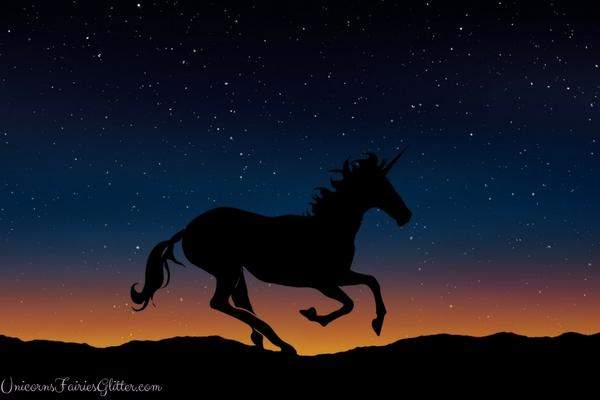 Are Unicorns Real - UnicornsFairiesGlitter.com
