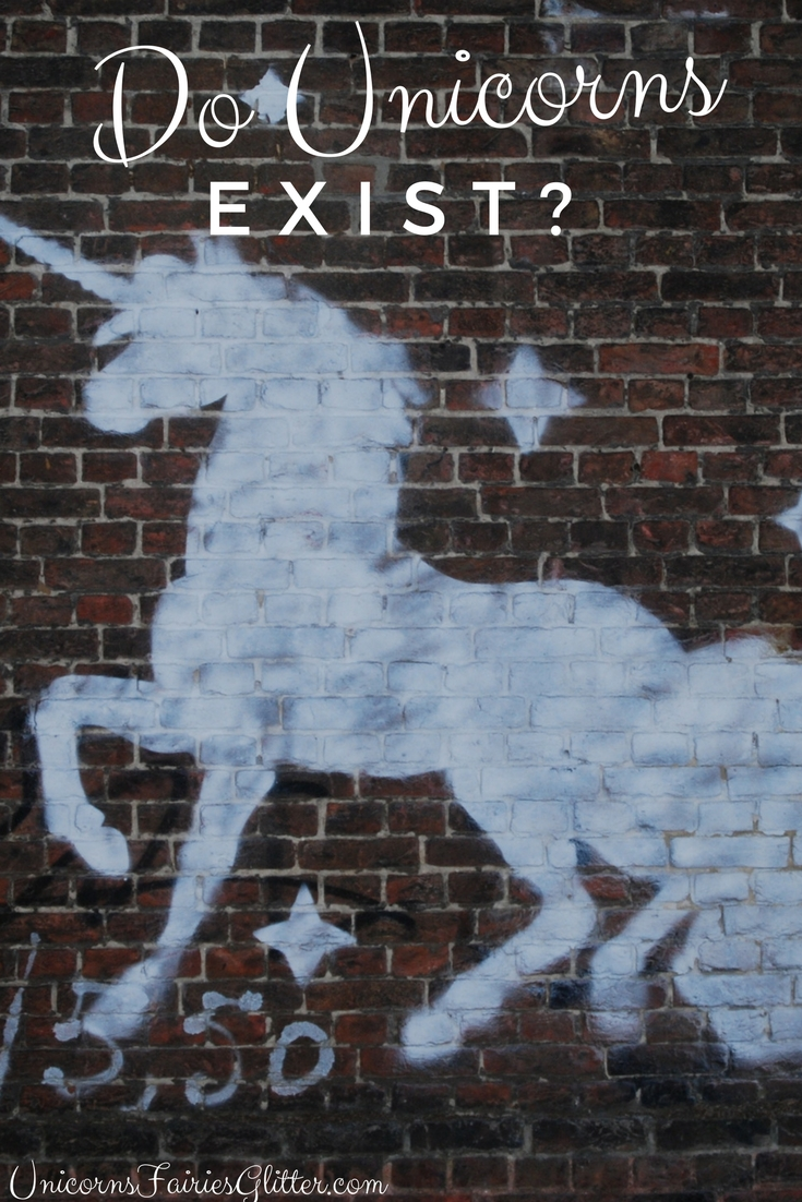 Do Unicorns Exist? Are Unicorns Real? - UnicornsFairiesGlitter.com