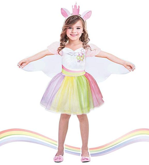 Unicorn Tutu Costume for Girls