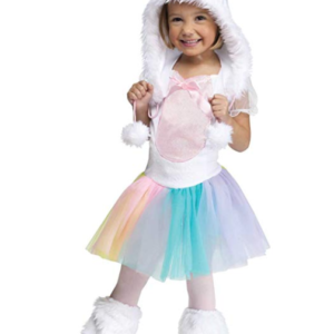 Toddler Unicorn Costume