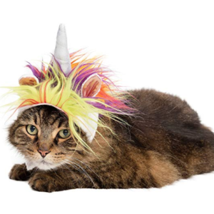 Unicorn Pet Costume for Halloween