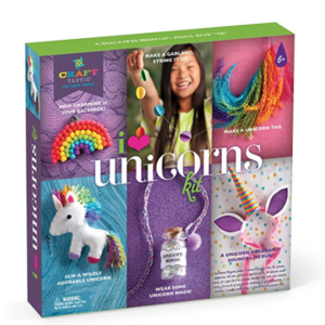 Unicorns Craft Kit