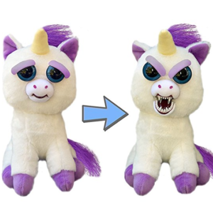 Glenda Glitterpoop Unicorn Toy